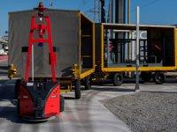 Otomobil Üretiminde Robotik Lojistik Dönemi