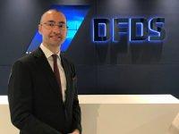 DFDS Akdeniz'in Satış ve İş Geliştirme Direktörlüğüne Yeni Atama