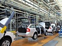 Otomotiv Sektörü İhracatın Lideri Olmaya Devam Ediyor