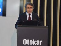 Otokar Busworld Turkey'de Yeni Araçlarını Sergiledi
