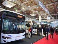 Anadolu Isuzu Busworld Turkey 2020'de 4 Aracını Sergiledi