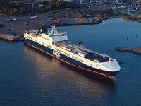 DFDS Çevresel Ayak İzini Azaltmayı Hedefliyor