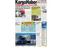 KargoHaber 254. Sayı (Dijital Dergi)