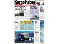 KargoHaber 255. Sayı (Dijital Dergi)