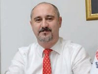 Alışan Lojistik İcra Kurulu Üyesi Ayhan Özekin: AB Kurumları Gibi Gayret Gösterilmeli