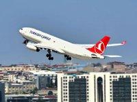 Turkish Cargo En İyi 25 Hava Kargo Taşıyıcısı Arasında En Yüksek Büyüme Oranını Gerçekleştirdi