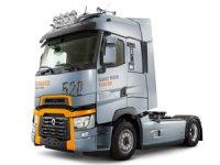 Renault Trucks'ın Yeni Kampanyasında Kabinler Yüksek Faizler Düşük