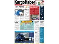 KargoHaber 257. Sayı (Dijital Dergi)