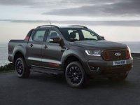 Ford Ranger Ailesi Sınırlı Sayıda Üretilecek Olan Thunder İle Genişliyor