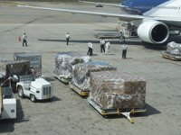 Air Cargo Capacity Crunch: Demand Plummets but Capacity Disappears Even Faster