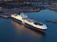 DFDS'den Yenilenebilir Yakıt Geliştirmek Üzere Dev İş Birliği