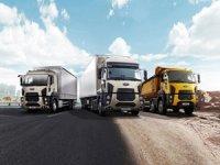 Ford Trucks Yaza İki Avantajlı Bakım Kampanyası İle Merhaba Diyor