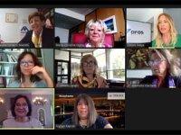 DFDS Akdeniz İş Birimi, KAGİDER İş Birliğinde, Türkiye ve İtalya'dan Kadın Girişimcileri Dijital Ortamda Buluşturdu