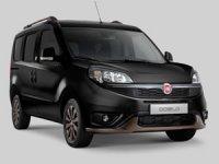 Fiat'tan Ticari Araçlarda Sıfır Faizli Destek
