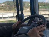 65 Yaş Üzeri Ağır Ticari Araç Sürücüleri İçin Geçici Çalışma İzni