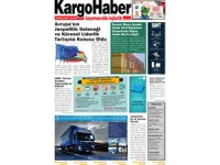 KargoHaber 258. Sayı (Dijital Dergi)