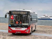 Otokar'ın 304 Adet Yeni Otobüsü İzmirlileri Taşıyacak