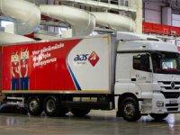 Aras Kargo'da Yüzde 80 Hisse Austrian Post'a Geçti
