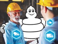 Michelin MyPortal Platformunu Hayata Geçirdi
