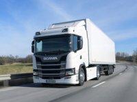 Scania'dan Satış ve Serviste Kampanya Fırsatları
