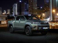 Yeni Toyota Hilux Pick Up Pazarını Hareketlendirecek
