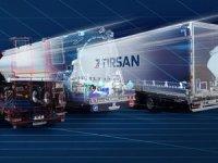 Tırsan'dan 2021 Treyler İnovasyon Ödülleri'nde Büyük Başarı