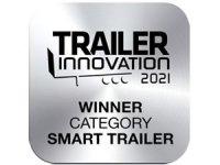 Treyler Inovasyon'da Thermo King'e Ödül