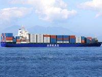 Arkas Mersin'den Rusya'ya Reefer Servisine Başlıyor