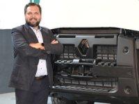 Renault Trucks'ta Yeni Atama