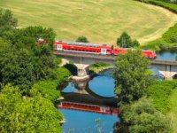 AB Ulaştırma Bakanları Temiz Taşımacılık İçin Demiryoluna Yönelik Berlin Bildirgesini Yayınladı