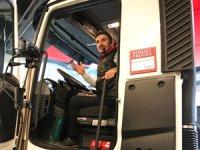 Renault Trucks Akademi Pandemide Eğitime Ara Vermedi