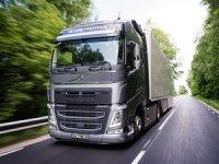 Volvo Trucks 2020'de Büyümesini Sürdürdü