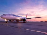 Turkish Cargo Çin'de Üretilen Kovid-19 Aşılarını Türkiye'ye Taşıdı