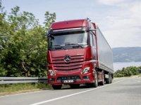 Mercedes-Benz Kamyon Ürün Grubunda 2021 Yeniliklerini Sunmaya Başlıyor