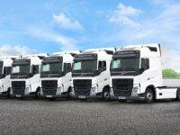 Karayel Nakliyat Filosunu Volvo Trucks İle Güçlendirdi