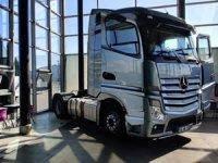 Mercedes-Benz Türk Yeni Bütünsel Eğitim Modeline Başarıyla Devam Ediyor