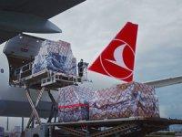 Turkish Cargo Türkiye'nin İhracatına Değer Katıyor