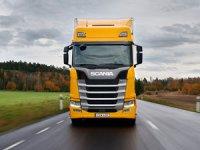 Karşılaştırmalı Testlerde En Yüksek Puanlar Scania'nın Oldu