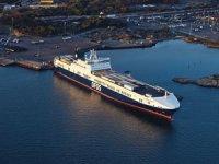 DFDS Sürdürülebilirlik Kapsamında Çevresel Ayak İzini İklim Nötr Duruma Getirmeyi Hedefliyor
