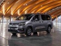"""Toyota """"Proace City"""" İle Hafif Ticari Segmentinde İddiasını Yukarıya Taşıdı"""
