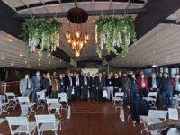 Gümrüklü Antrepo İşletmecileri Derneği'nin İlk Genel Kurul Toplantısı Gerçekleşti