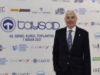 TAYSAD'ın Yönetim Kurulu Başkanı Albert Saydam Oldu