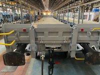 Körfez Ulaştırma Yeni Vagon Yatırımıyla Taşıdığı Ürün Çeşidini Artırıyor