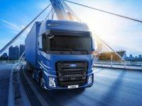 Ford Trucks Pazara Umutla Bakıyor 2021'de Rekor Hedefliyor