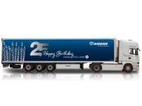 Krone Coolliner 25'inci Yılını Kutluyor