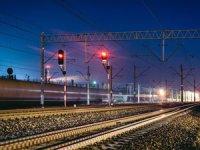 Demiryolunda Yatırımlar Salgına Rağmen Hız Kesmedi
