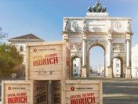 Turkish Cargo Almanya'nın Teknoloji Başkenti Münih'i Kargo Uçuş Ağına Ekledi