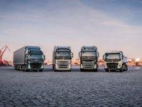 Volvo Trucks, Sürücü Odaklı Yeni Nesil Araçlarının Tanıtımını Gerçekleştirdi