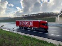 Tırsan'dan Pace Lojistik'e Hem Multi Ride Hem Rulo Taşıyıcı Teslimatı