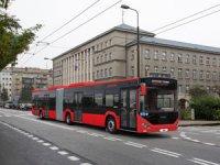 Otokar Slovakya'ya Otobüs İhraç Edecek